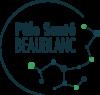Pôle Santé BEAUBLANC Logo